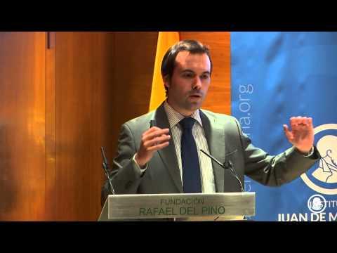 Juan Ramón Rallo - El fin de las pensiones públicas