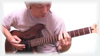 当方が制作しております完全オリジナルのギター、ベース教材は こちらを...