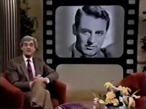 AMC  Bob Dorian  Charade   Cary Grant
