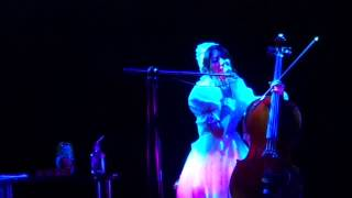 En la edición de J'Fest Live el 15 de Noviembre del 2014 se present...