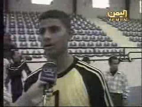 Yemen Sports 01-24-081e