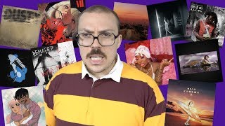 YUNOREVIEW: October 2019 (88rising, Foals, SOPHIE, Kim Gordon)