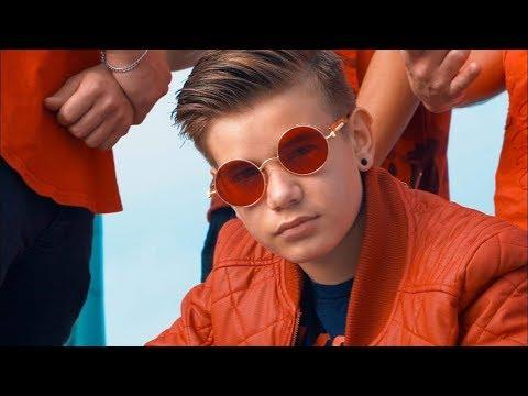Albion Rexhaj - Tell me (Official Video 4K)