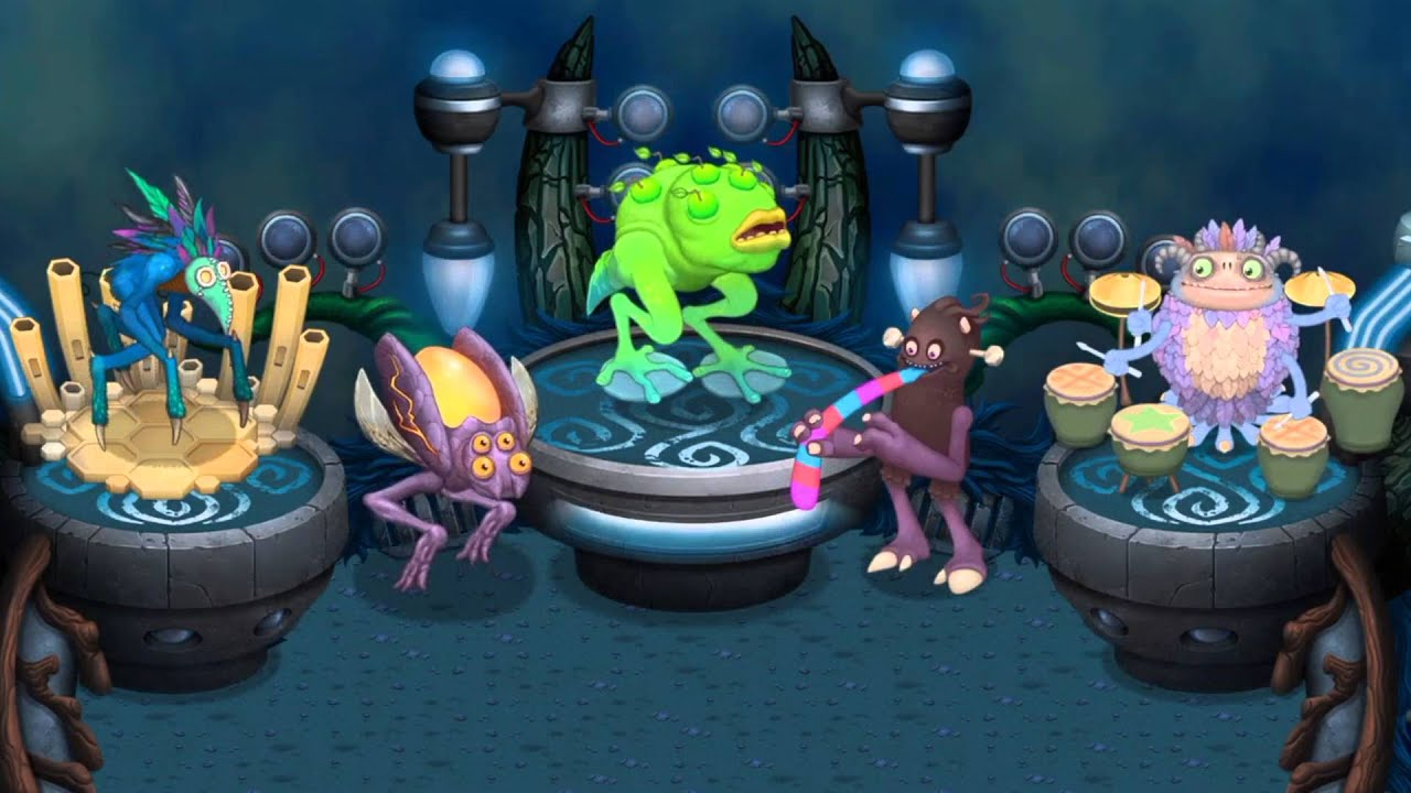 my singing monsters how to get keys for free