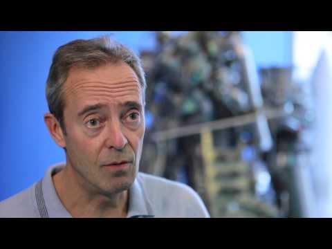 Jean-François Clervoy - La journée de la compassion