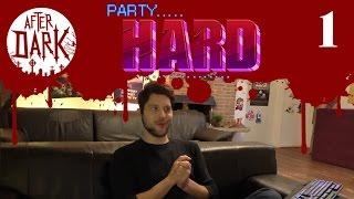 [1/2] Party Hard Mit Simon | After Dark | 10.09.2015