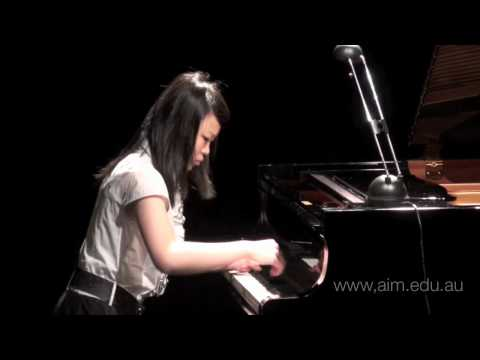 Ballade G minor op. 23 - F Chopin - Piano Recital @ AIM
