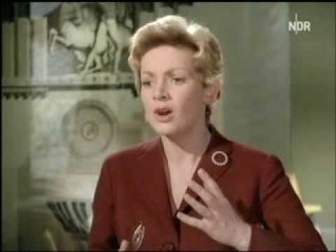 16 - Immer, wenn der Tag beginnt - Leuwerik, Söhnker, Wolff - 1957
