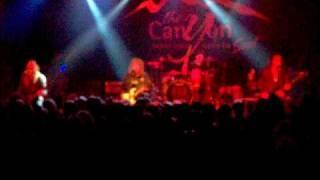 YnT-Summertime Girls, @ The Canyon, Agoura Hills, Ca 5-13-10