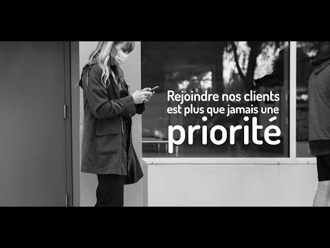 LED PRO Poster - Communiquez vos consignes sanitaires COVID-19 et attirez vos clients efficacement