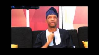 MILIKI EXPRESS WALE AFOLAYAN WITH AFEEZ OYETORO AS GUEST