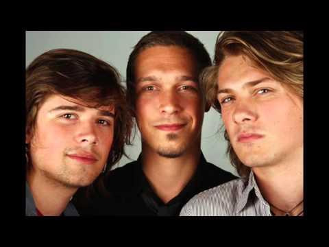 Hanson - MMMBop 2013 lower key (E) Acoustic Guitar Instrumental Backing Track