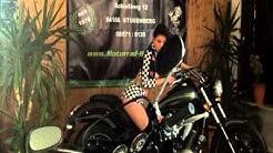 Kalender-Shooting Motorrad-HOLZNER