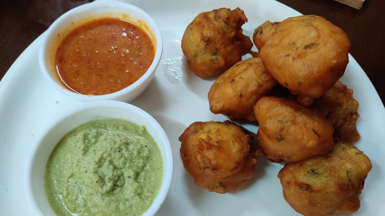 Mysore Bonda Recipe | Homemade Mysore bonda |Hyderabad kitchen food fusion