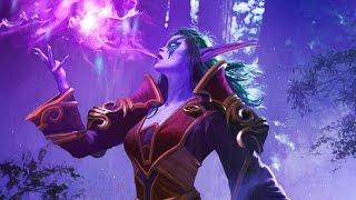 [Warcraft] Сочетания рас и классов. Объяснение