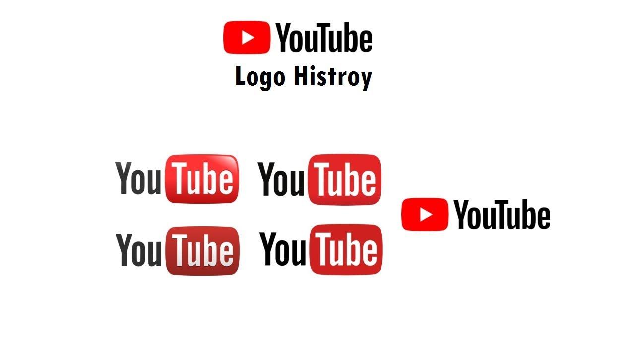 Youtube Logo History - YouTube