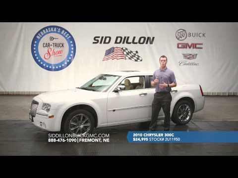 Nebraska's Best Car and Truck Show Ep. 25