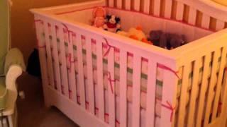 Emma's Nursery - November 2010