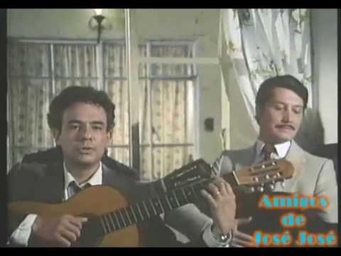"""Sabor a mí (película """"Sabor a Mí"""") - Amigos de José José"""
