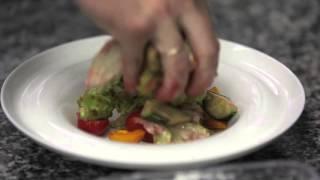 Советы по составлению меню от шеф-повара ресторана(Чем удивить гостей на банкете и как составить банкетное меню, рассказывает шеф-повар ресторана Caruso., 2015-12-25T07:24:21.000Z)