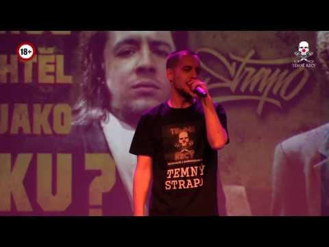 Temné Kecy Vol. 15 - Strapo LIVE