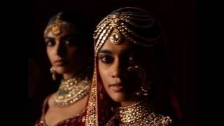 India Couture Week 2016 by Sabyasachi