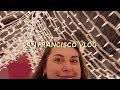 I Went To San Francisco Alone - Solo Travel Vlog