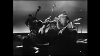 Woody Herman  And His Orchestra   (Blues Upstairs (W.Herman )1939