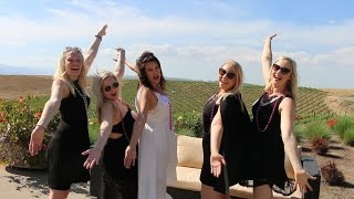 Bachelor & Bachelorette Limo & Party Bus Services In San Diego