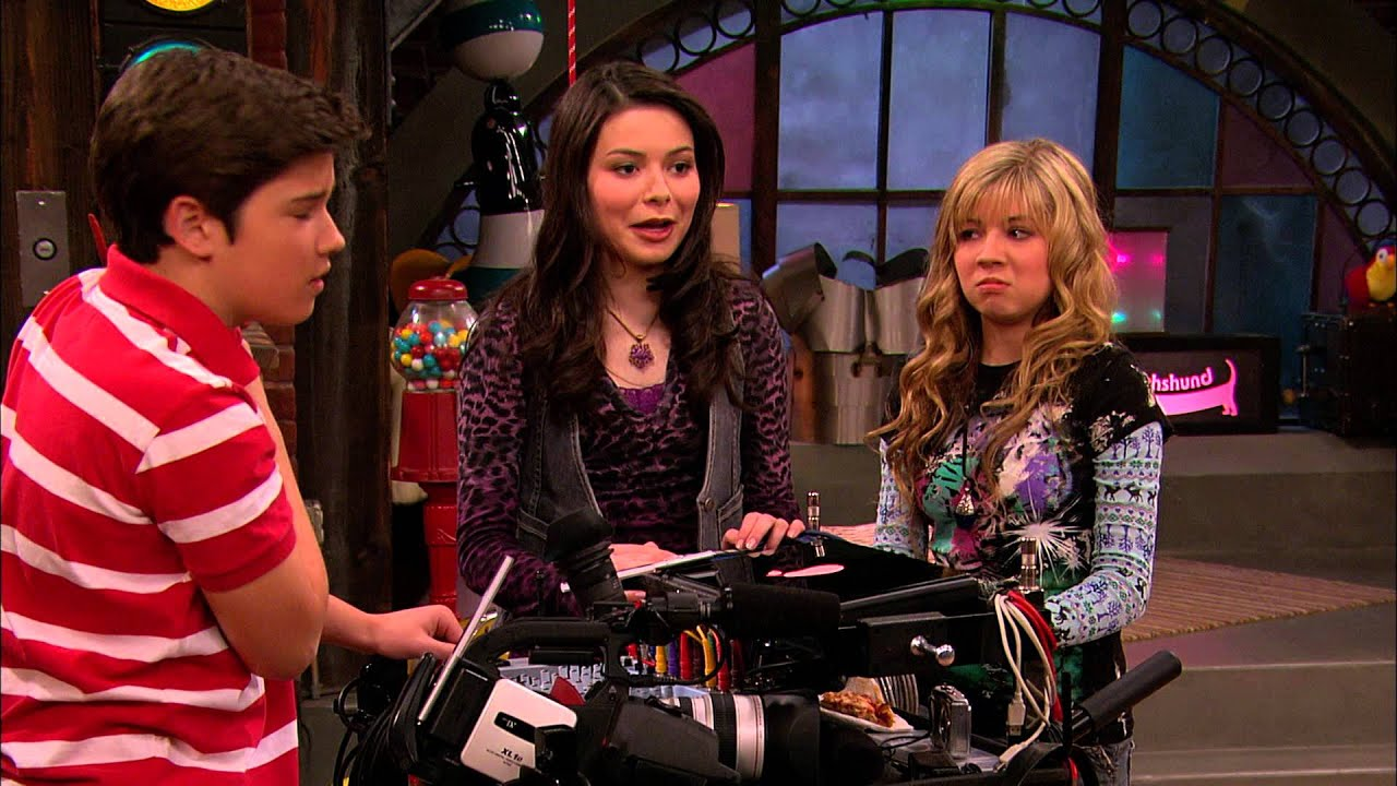 icarly dating a bad boy