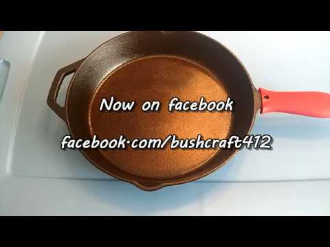 Cast Iron Pizza in a 19th Century Pizza Pan from YouTube · Duration:  7 minutes 9 seconds