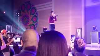 [150926] Liza Soberano - Rather Be @ Bren Z. Guiao Convention Center (San Fernando, Pampanga)