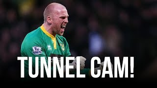 Video Gol Pertandingan Norwich City vs Tottenham Hotspur
