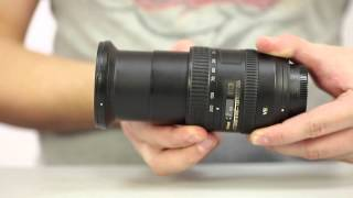 Тестируем Nikon Nikkor AF-S 18-200mm f/3.5-5.6GII. Обзор объектива.