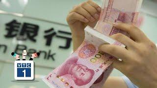 Nếu Trung Quốc phá giá NDT Việt Nam sẽ làm gì?