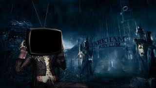 Survival Tactics - Batman: Arkham Asylum unreleased soundtrack Video