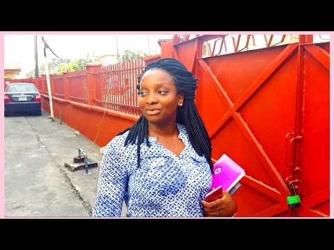 I Don't Know Why I Always Do This - Vlog Chapter 8 (PORT HARCOURT,NIGERIA VLOG)