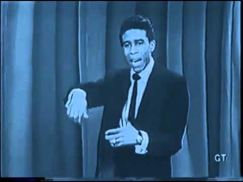 Copy of Richard Pryor, Kraft Music Hall special, 1964