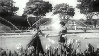Unnazhagai - Sivaji Ganesan, Padmini - Uthama Puthiran - Tamil Classic Song