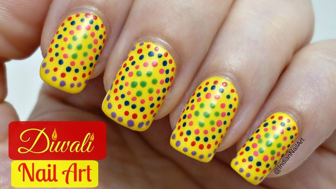 cutepolish 10 easy nail art designs | hession hairdressing
