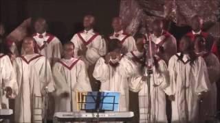Highlife Medley - Harmonious Chorale (Easter 2015)