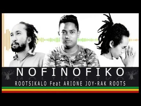 Nofinofiko - Rootsikalo ft Arione Joy & Rak Roots (Official AUDIO) © 2M16