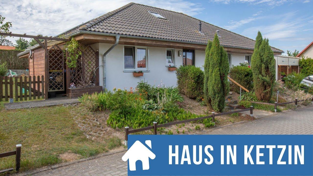 Immobilie Ketzin Haus Kaufen Brandenburg Immobilienmakler Berlin Brandenburg Youtube