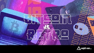 Bitcoin meetup | Bitcoin je retro? (12. 12. 2017)