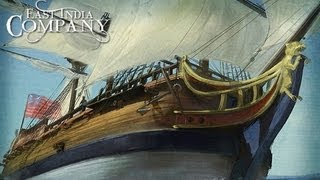 East India Company: Battle - Britain vs Pirates - 01