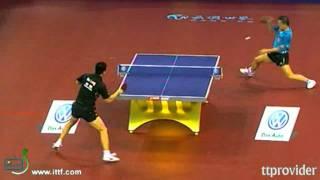 China Open 2011: Ma Lin-Ma Long