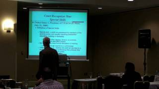 Source Boston 2010: Legal Aspects of Computer Network Security and Privacy 1/5