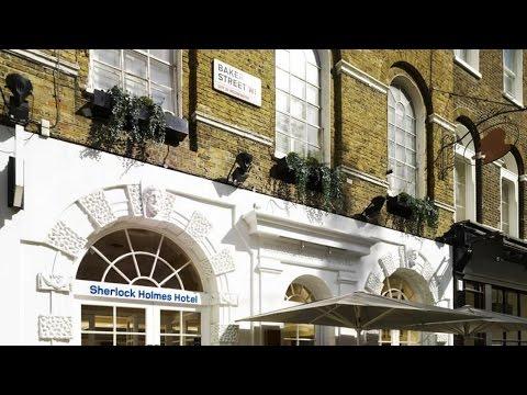 Park Plaza Sherlock Holmes London, London, United Kingdom, 4 Stars Hotel