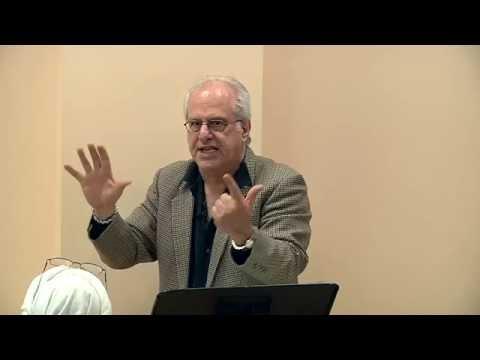 Professor Richard Wolff tells a little story about Yale University