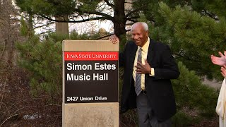 Simon Estes Music Hall
